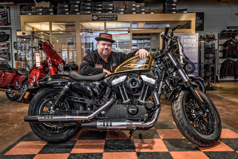 Harley6