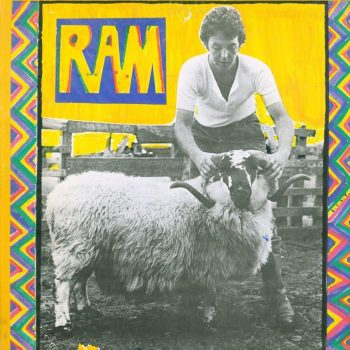 mccartney ALBUM UNDERSAK1 Ram