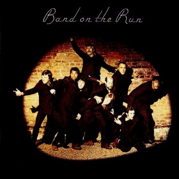 mccartney ALBUM UNDERSAK2 Band On The Run