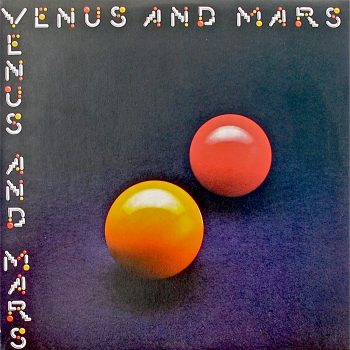 mccartney ALBUM UNDERSAK3 Venus and Mars