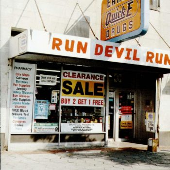mccartney ALBUM2 Run Devil Run