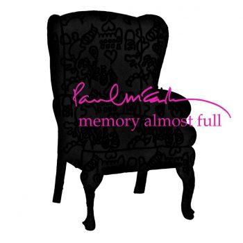mccartney ALBUM5 Memory Almost Full