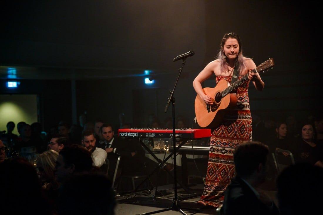 Artister og publikum