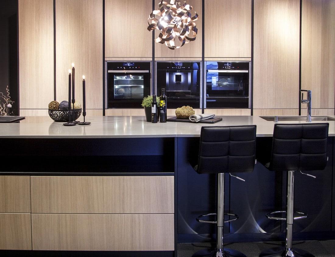 Veldig En annerledes kjøkkenopplevelse | Bergensmagasinet.no QM-58