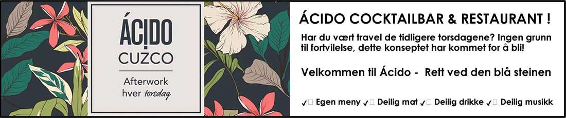Hotel Oleana Acido