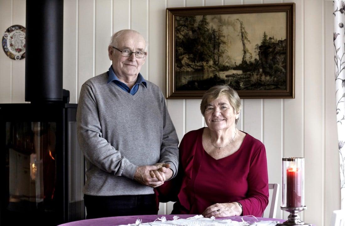 FRIDDE I 1959, FEKK JA I 2017