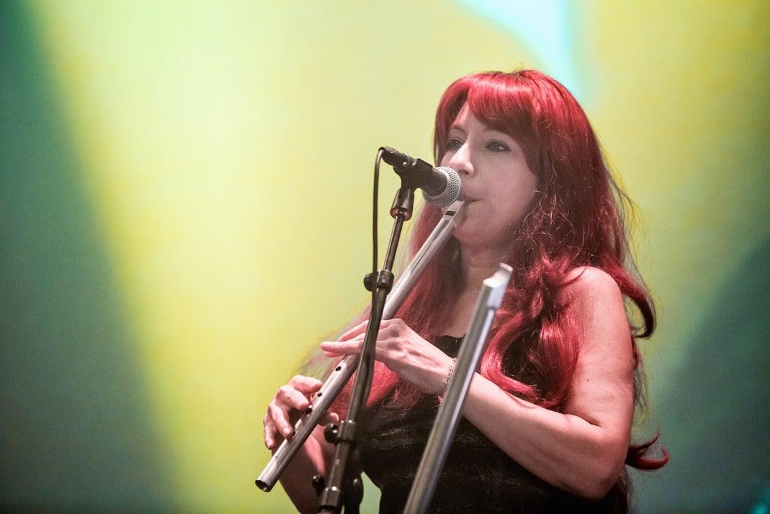 Doris Brendel (foto: Roy Bjørge)
