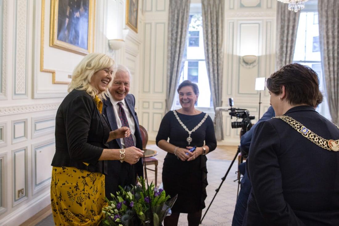 Foto:Birgit Cecilie Tarlebø / Bergen Næringsråd