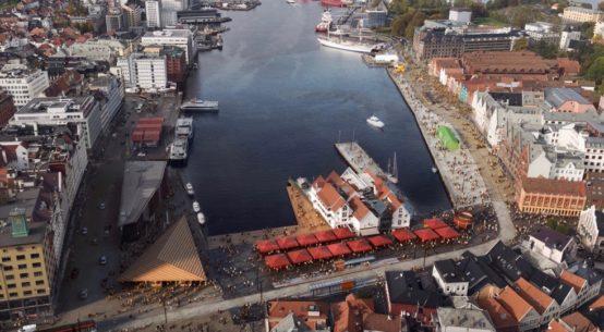 Veske med bekkalokk | Bergensmagasinet.no