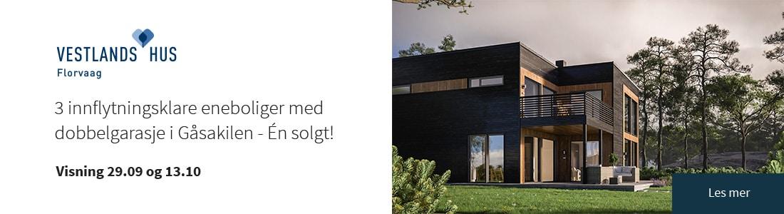 Florvaag Hus Gåsakilen