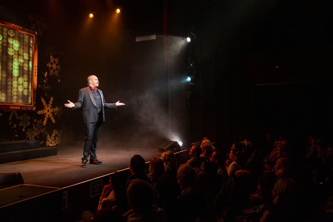 Julegøy 2 (foto: Roy Bjørge)