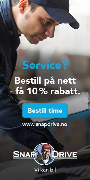 SnapDrive servicerabatt